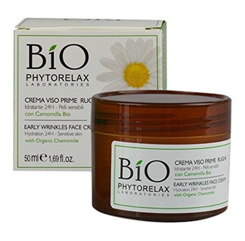Phytorelax Bio Crème pour le visage 50 ml