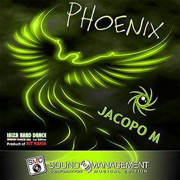 Phoenix (Ibiza Hard Dance Energy Dance Mix Las Salinas, Product of Hit Mania)