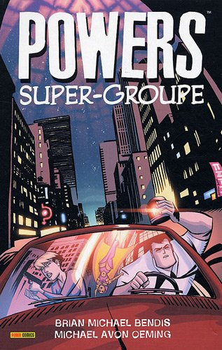 Powers, Tome 4