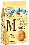 Galletas Mulino Bianco Barilla Macine 400 gr Galletas Italiano Gourmet