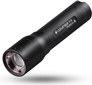 Ledlenser(レッドレンザー) P7R LEDフラッシュライト USB充電式 [日本正規品]
