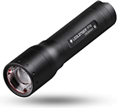 LEDフラッシュライト P7R 作業 工事 強力 IPX4防水 充電式 【明るさ約1000ルーメン】 【最長7年保証】 [日本正規品]
