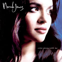 Self Care Kit -- Norah Jones Album
