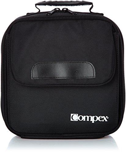Compex 680042 - Cubierta de viaje rígida