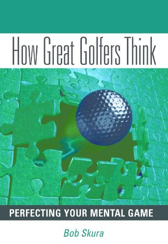 Image OfHow Great Golfers Think (English Edition)