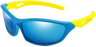 AEF - Gafas de Sol para niña, niño, Chico, Chica. UV400 Protección 100% contra Rayos Ultravioleta. A Partir de 6 años.Hechas de Goma. Resistentes a Impactos, Muy Flexibles.