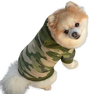 Negro S REFURBISHHOUSE Ropa De Invierno para Mascotas Camiseta Chaleco De Gato Perro Perrito Abrigo Vestido Su/éter Atuendo Security