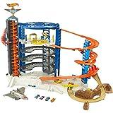 Hot Wheels Super Ultimate Garage Pterodactyl Set