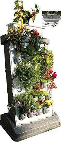 i3-Benjamin Pro-Kit INCL. Auto Irrigation Jardin Vertical