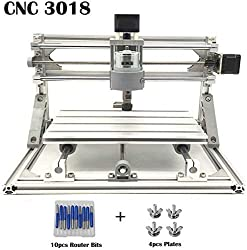 10 Best CNC Router Reviews 2019 – Buy from the Best 1