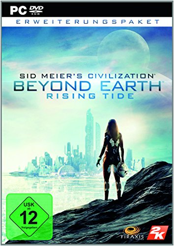 Sid Meier's Civilization: Beyond Earth - Rising Tide [Importación Alemana]