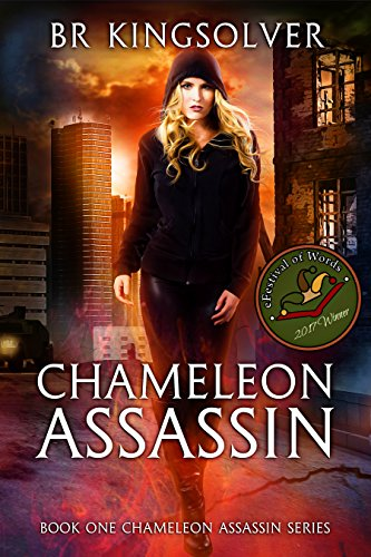 Chameleon Assassin (Chameleon Assassin Series Book 1) (English Edition)