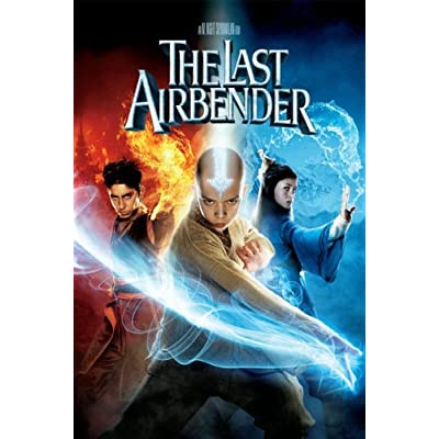the last airbender movie, End of 'Related searches' list