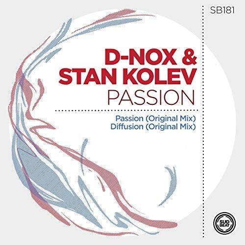 D-Nox & Stan Kolev