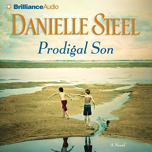 Prodigal Son audiobook cover art