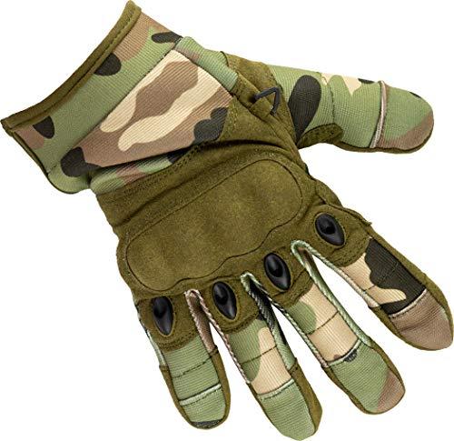 Viper TACTICAL - Gants Elite - V-Cam - L