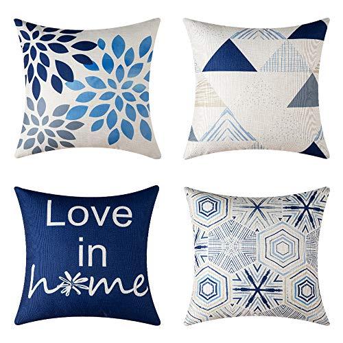 Consejos para Comprar Almohadas decorativas los preferidos por los clientes. 2