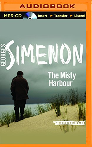 The Misty Harbour (Inspector Maigret, Band 15)