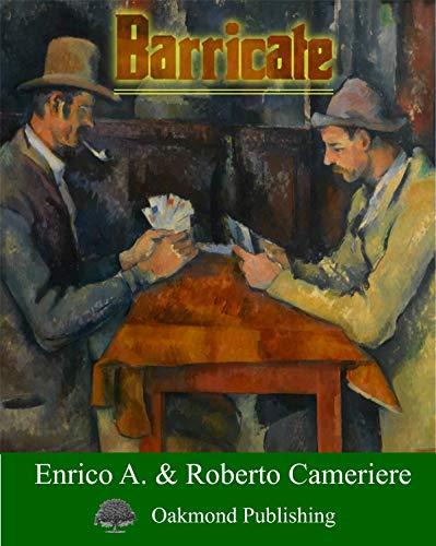 Barricate (Italian Edition)