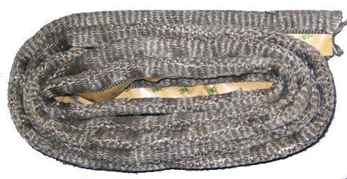 Replacement Quadrafire Pellet Stove Door Gasket; Tadpole 1/2