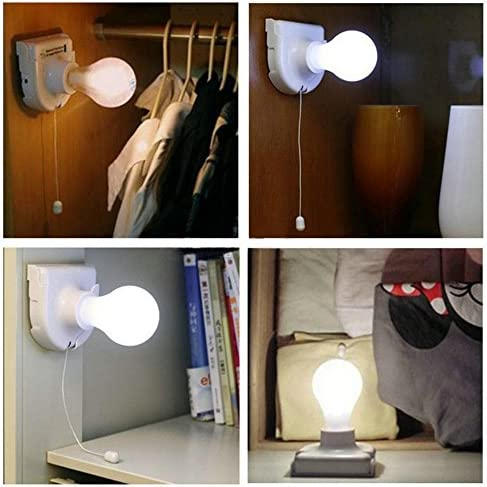lowest Stick discount high quality Up Bulb Cordless Battery Operated Light Cabinet Closet Lamp Home Use 7v ;TM79F-32M UGBA162799 outlet sale