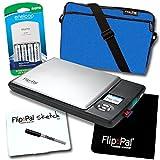 Flip-Pal Genealogy Bundle Scanner Carry