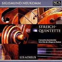 Neukomm: String Quintets