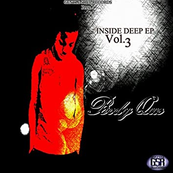 Inside Deep, Vol. 3