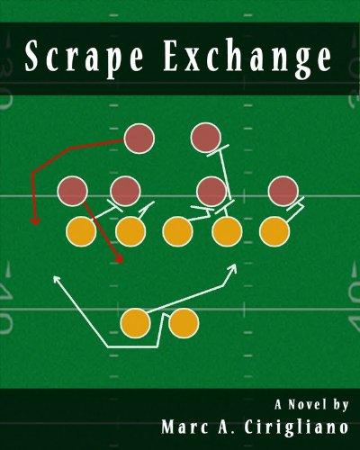 Scrape Exchange (English Edition)