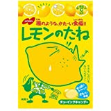 ノーベル レモンのたね 35g×6個