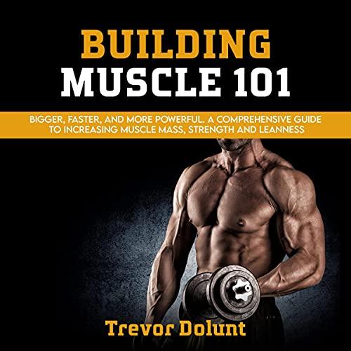 Building Muscle 101 Titelbild