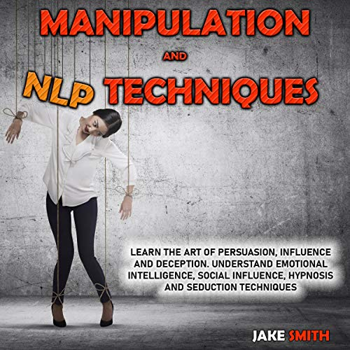 Manipulation and NLP Techniques cover art