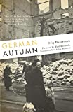 German Autumn - Stig Dagerman