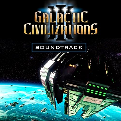 günstig Galaktische Zivilisationen III (Original Soundtrack) Vergleich im Deutschland