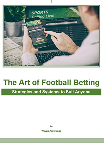 Football betting systems excel