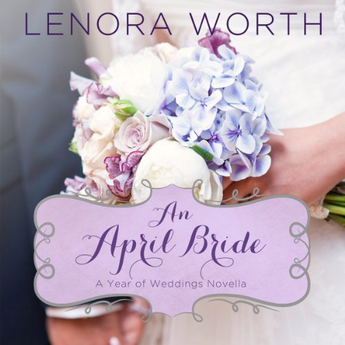 An April Bride audiobook cover art