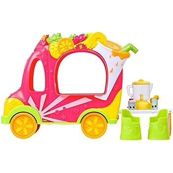 Shopkins Shoppies Juice Truck   Shopkin.Toys - Image 1