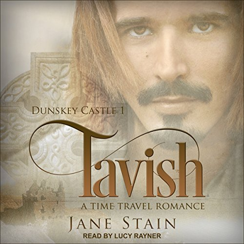 Tavish cover art
