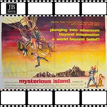 "Medley: Elena / The Shadow / The Bird (From ""Mysterious Island"" Original Soundtrack)"
