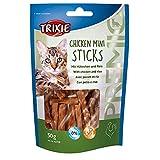 Trixie Premio Mini Sticks, Hühnchen/Reis 50g