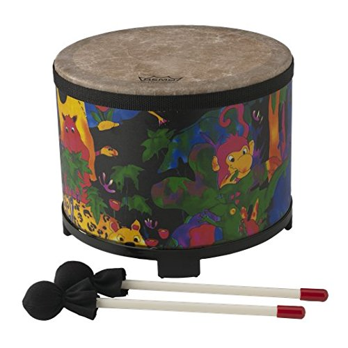 Remo KD-5080-01 Kids Percussion Floor Tom Drum