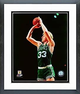 Larry Bird Boston Celtics Photo (Size: 12.5