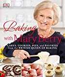 Best Baking Cookbooks - Baking with Mary Berry: Cakes, Cookies, Pies, Review