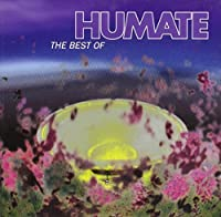 Best of Humate by Humate (1997-05-05)