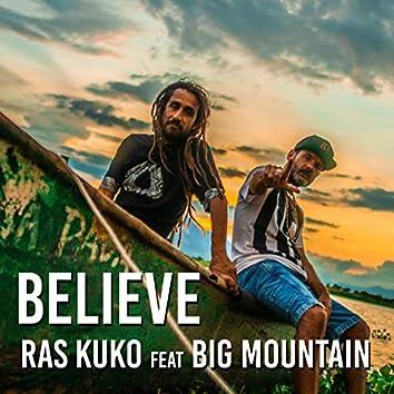 Believe (feat. Big Mountain)