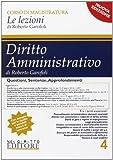 Diritto amministrativo: 4