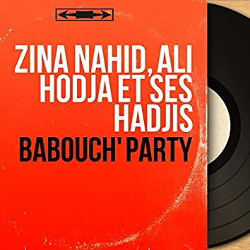 Babouch' Party (Mono Version)