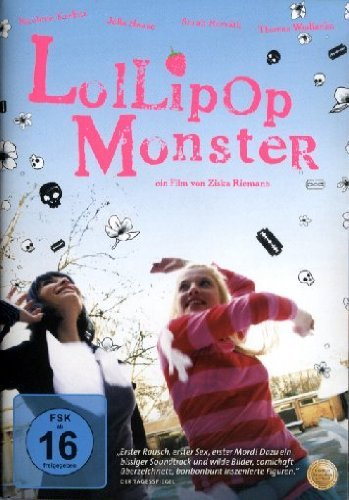 Lollipop Monster ( )