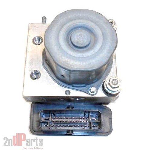 0265260047 51879520 ABS ESP Steuergerät Hydraulikblock Pumpe
