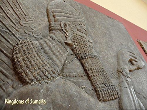 The God Kings of Mesopotamia